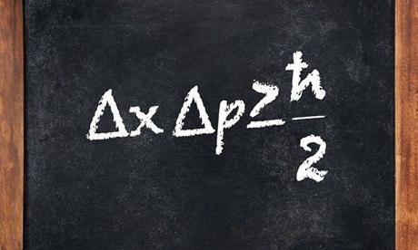 دانلود تحقیق اصل عدم قطعیت هایزنبرگ