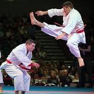 تحقیق درباره ورزش کاراته