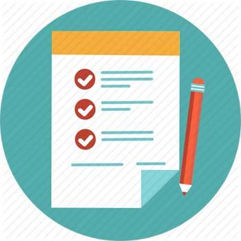 موضوعات پیشنهادی پایان نامه کارشناسی ارشد HSE (مدیریت ایمنی، بهداشت و محیط زیست)